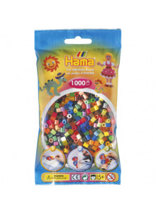 Hama Beads Midi 207-68...