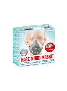PLAYMOBIL Nose-Mouth-Mask...