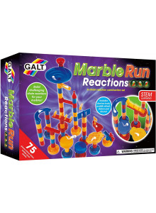 Galt Marble Run Reactions