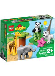 Duplo Baby Animals  10904