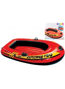 "Explorer Pro 100 Boat 63"" x..."
