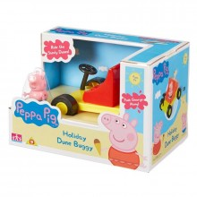 Peppa Pig Holiday Time Dune...