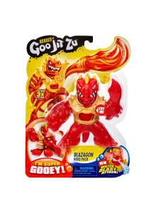 Heroes of Goo Jit Zu -...