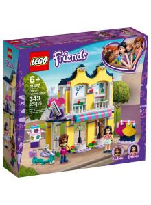 LEGO Friends Emma's Fashion...