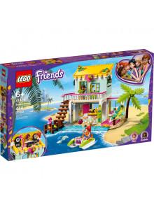 LEGO Friends Beach House...