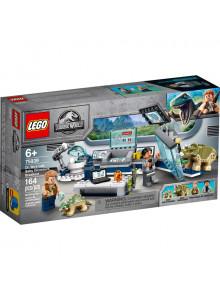 LEGO Jurassic World Dr....
