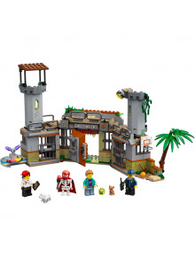Playmobil Carry Case City Action - Wildlife 5628