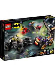 LEGO Batman Joker's Trike...
