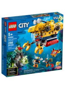 Lego City  Ocean...