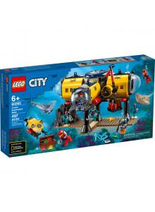 Lego City Ocean Exploration...