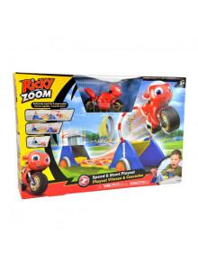 Ricky Zoom Speed & Stunt...