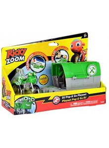 Ricky Zoom Pop & Go Playset...