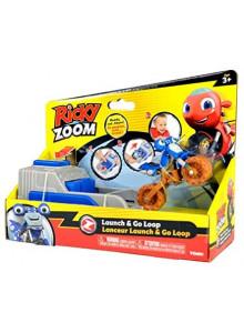 Ricky Zoom Loop Launch & Go