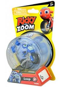 Ricky Zoom Loop Toy Motorcycle