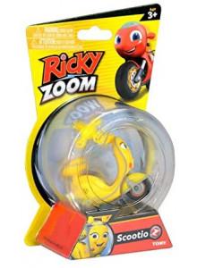 Ricky Zoom  Scootio...