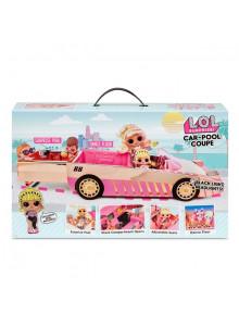 L.O.L. Surprise! Car-Pool...