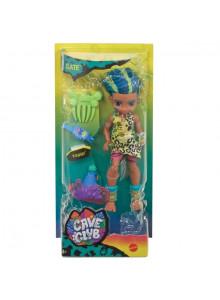 Cave Club Slate Doll