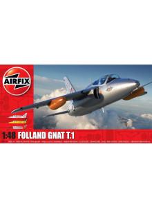 Airfix  Folland Gnat T.1...