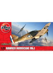 Airfix  - Hawker Hurricane...