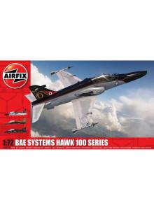Airfix  BAE Hawk 100 Series...