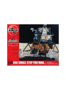 Airfix  One Small Step for...