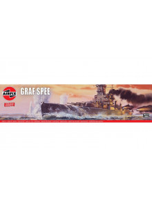 Airfix  Graf Spee  1:600...
