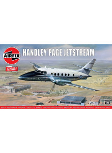 Airfix  - Handley Page...