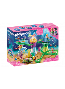 Playmobil Mermaid Cove with...
