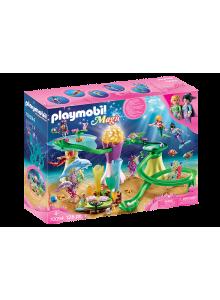 Playmobil Mermaid Pearl...
