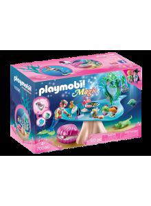 Playmobil Mermaid Beauty...