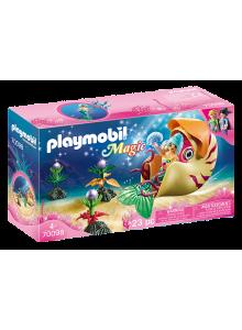 Playmobil Mermaid Mermaid...