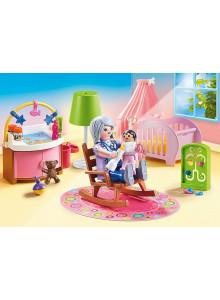 Playmobil  Dollhouse...