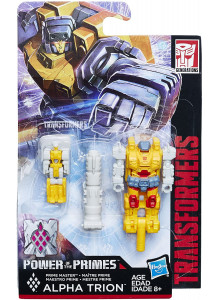 Transformers: Generations...