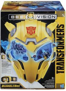 TRANSFORMER BUMBLEBEE AR...