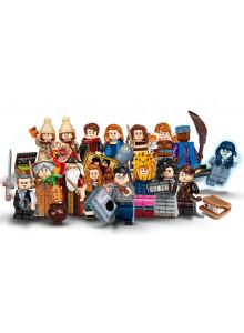 Lego Minifigures  Harry...