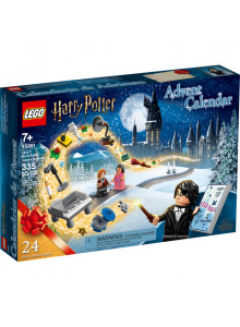 LEGO Harry Potter 2020...