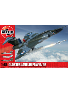 Airfix  Gloster Javelin  1:48