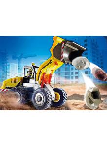 Playmobil Construction...