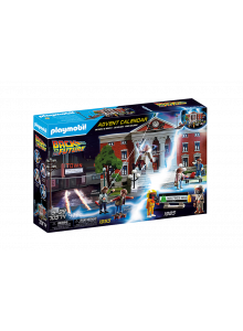 Playmobil Advent Calendar...