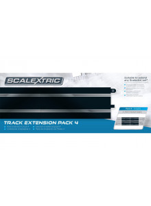 C8526 Scalextric Track...