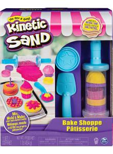 Kinetic Sand Bake Shoppe...