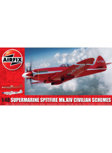 Supermarine Spitfire MkXIV...