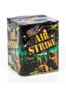 Air Strike 12 Shot Cake...