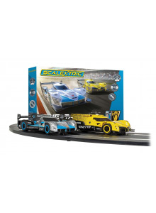 Scalextric GINETTA RACERS...