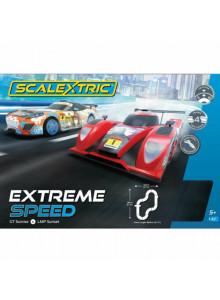 Scalextric Extreme Speed...