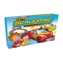 My First Scalextric...