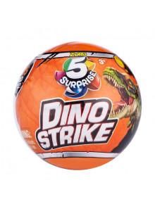5 Surprise - Dino Strike...