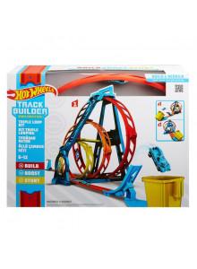 Hot Wheels Track Builder...
