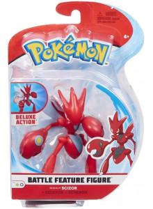 Pokémon Battle Feature...