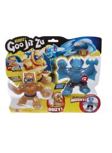 Heroes of Goo Jit Zu Vs 2...